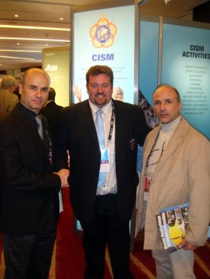 IKF Kempo & CISM