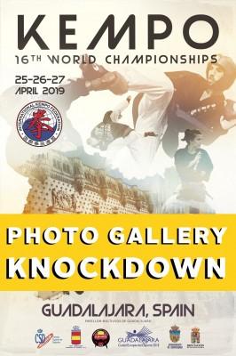 WKC 2019 - KNOCKDOWN (photo gallery)