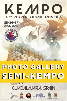 WKC 2019 - SEMI-KEMPO (photo gallery)