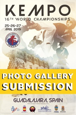 WKC 2019 - SUBMISSION-KEMPO (photo gallery)