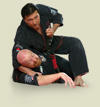 Jeff Speakman (IKF seminar)