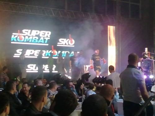 Kempo K1 Superkombat