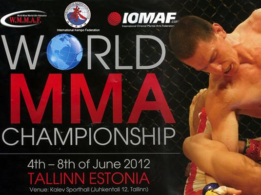 World MMA Championship