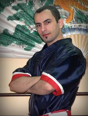 IKF IRAN