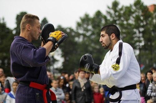 RUSSIA - Kempo MMA