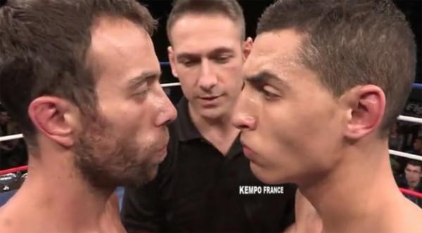 France Kempo MMA