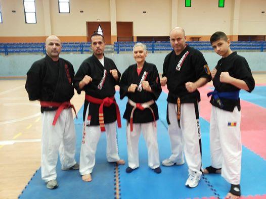 Seminar in Morocco