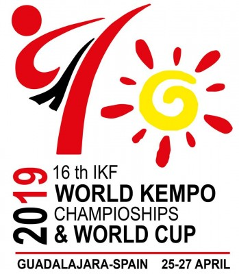The 16th IKF World Kempo Championships (results)