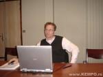 IKF Executive-Committee , Franta , 2007