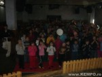 CS Cetatea Dojo opening, Urziceni , 2007