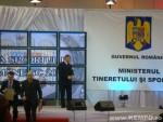 Romanian Sport Laureates Galla 2008