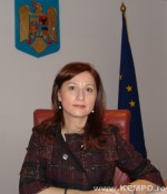 MTS Ministry, Sorina Placinta , 2009