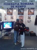 Demonstration RomExpo , 2010