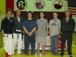 Champions Challenge 11 / Washington DC, 2006