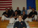Kempo-Romania, USA , Mar. 2006