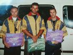 World Cup Kempo / Kickboxing, Montenegro 2001