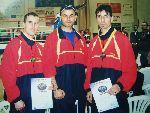 World Cup Kempo / Kickboxing, Greece 2002