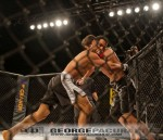 IKF Kempo in Professional Cage Fighting 2011