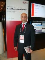 IKF Kempo & SportAccord 2011