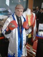 Kempo & Muay Thai, 2011