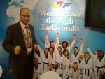 Kempo & Taekwondo, 2011