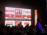 Kempo Superkombat 1