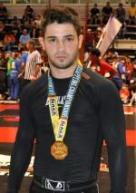 George Pacurariu NAGA Champion, 2011