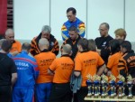 The 8th IKF World Kempo Championships, 2011