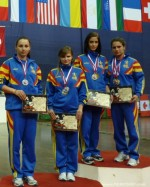 Traditional Kempo | World Championships 2011