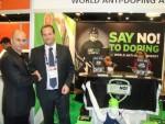 Kempo & SportAccord, 2012