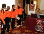 Referee Course, Antalya, 2012
