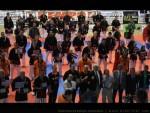 The 9th IKF World Kempo Championships, 2012