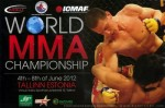 World MMA Championship, Estonia