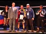 World MMA Championship, Estonia