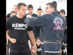 International Kempo & Shidokan  Seminar – Romania, 2012