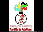 IKF & World Martial Arts Games 2013