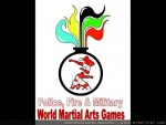 IKF & World Martial Arts Games 2013