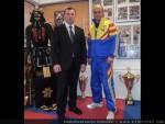 Kempo Moldavia visit IKF, 2013