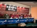 Kempo Moldavia on TV, 2013