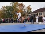 RUSSIA - Kempo MMA, 2013