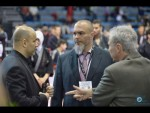 SportAccord president joined WKC 2014