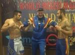 World MMA (Mix-Fight Kempo) Championships, Antalya - Turkey, 2017