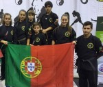 World All-Kempo Styles Teams Championships 2017