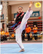 The 14th IKF World Kempo Championships, Portugal, 2017