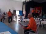Kempo Tunisia - Referee Course and Championships, 2017