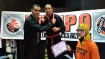 Kempo Tunisia - Referee Course and Championships, 2017