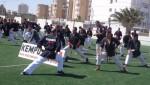 Kempo Tunisia - Seminar, Bizert, 2017
