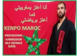 Morocco National Knockdown Kempo Championships, 2017