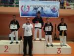 Morocco National Knockdown Kempo Championships, 2017