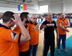 The 1st IKF Referee Course, Chisinau - Moldova, 2017